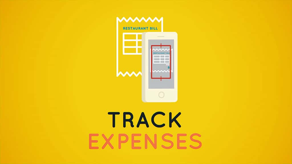 Track-Expense